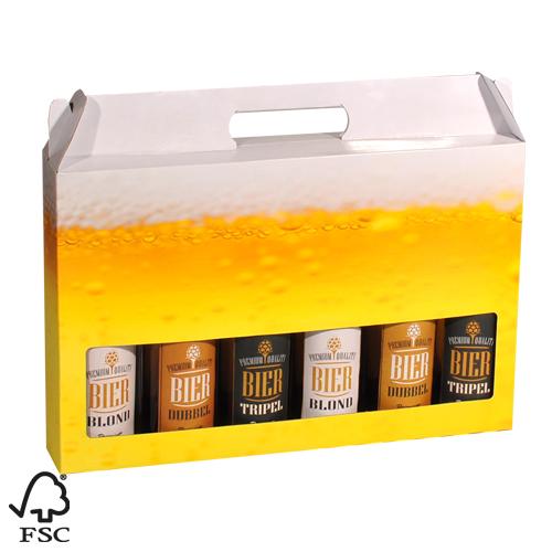 bier doos verpakkingen bij Emkapak